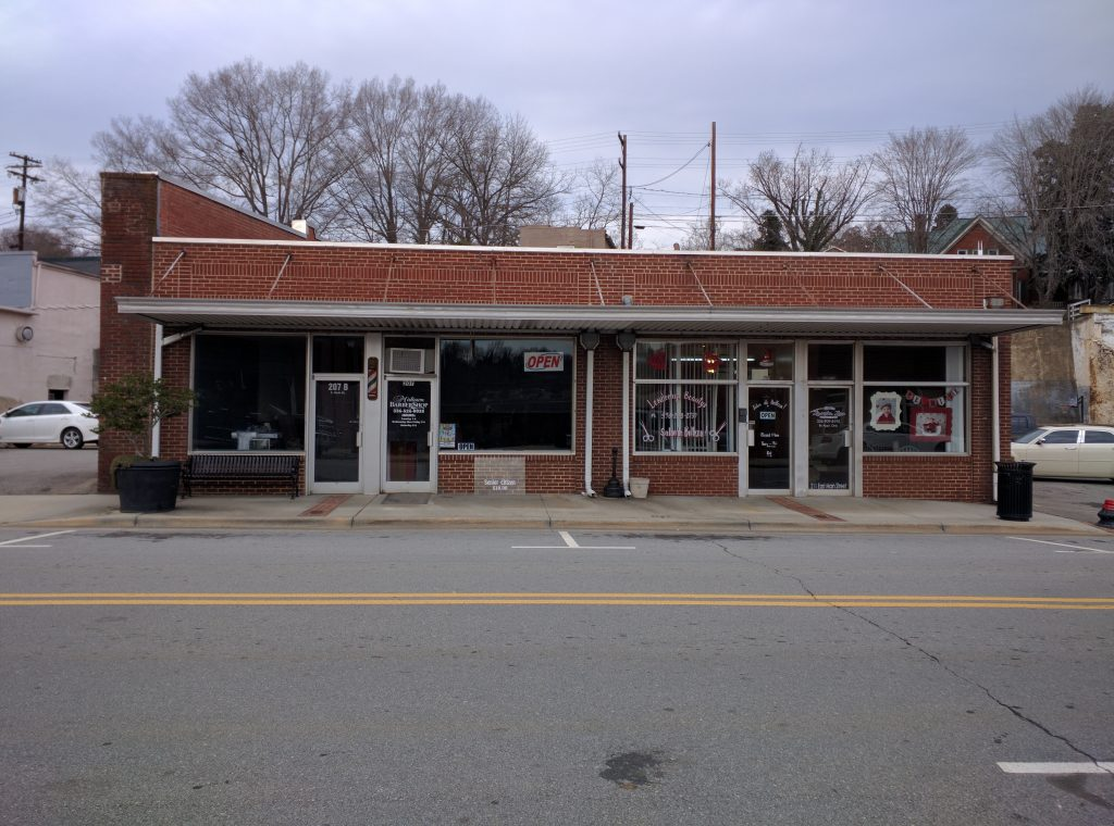 207 East Main St, Elkin