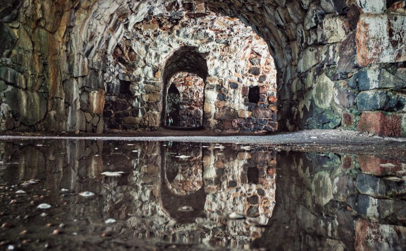 Photo of Suomenlinna Tunnels
