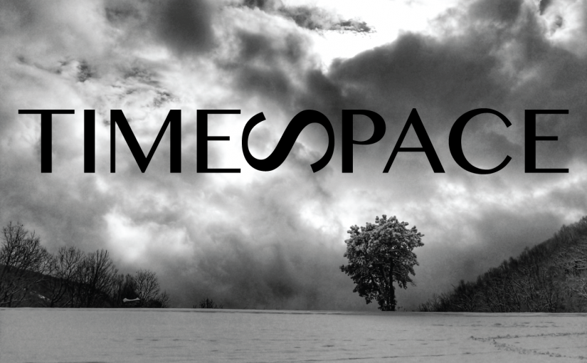 Timespace: Early December Snow